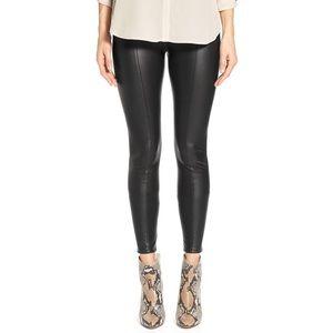 NWT Lysse High Waist Leather Leggings